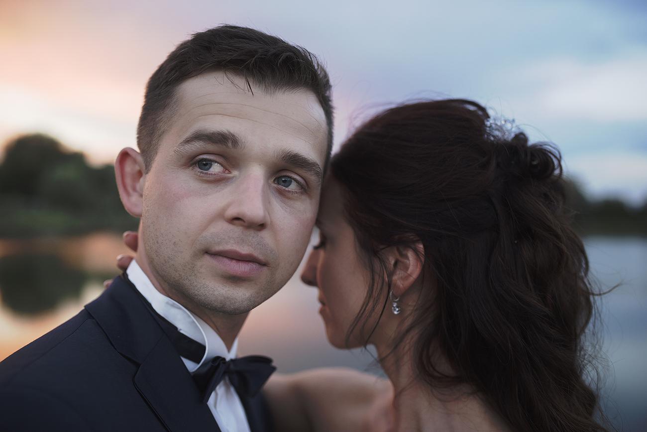 Daria i Michał