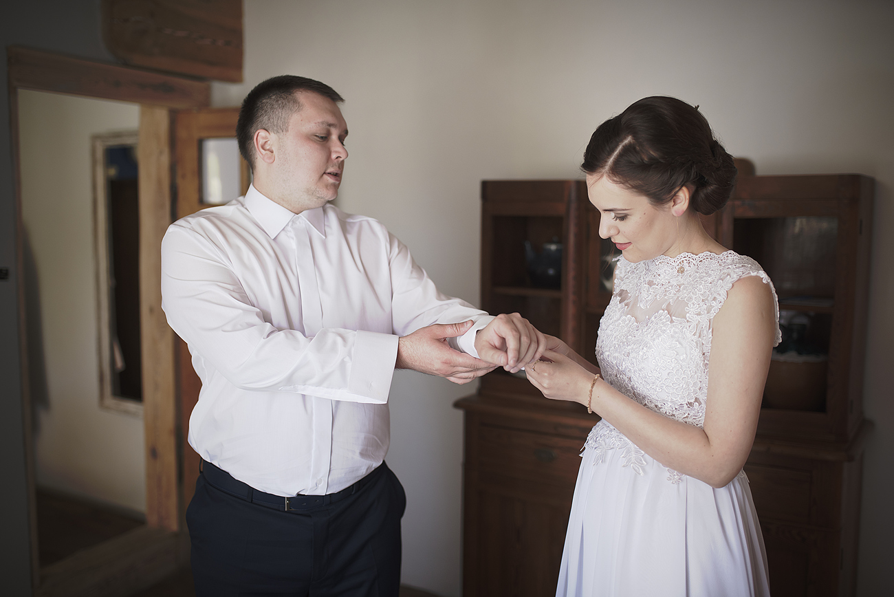 Patrycja & Marcin