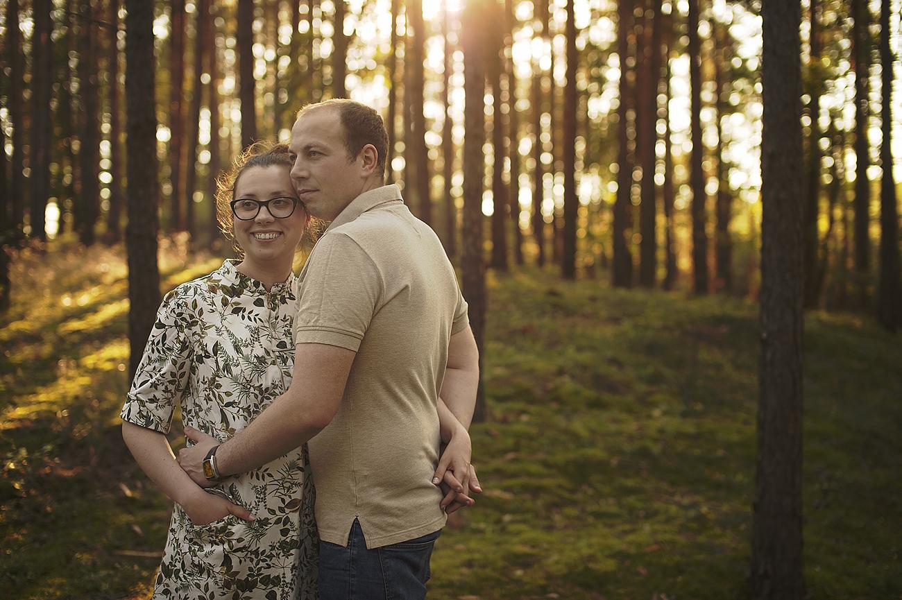Paulina i Tomek
